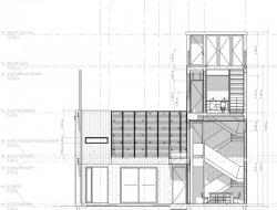 Vertical Garden Keeps Casa CorManca Cool and Comfortable - Section 2