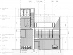 Vertical Garden Keeps Casa CorManca Cool and Comfortable - Section 3