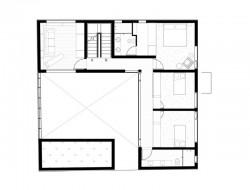 Vertical Garden Keeps Casa CorManca Cool and Comfortable - Second Level