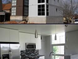 Container homes in Atlanta
