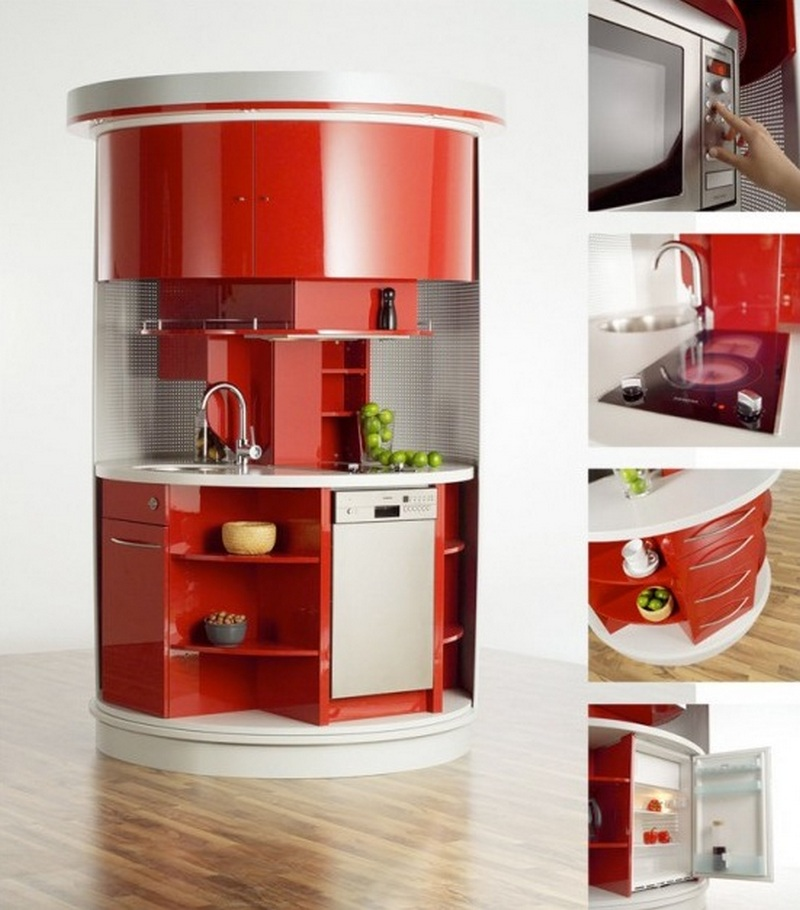 Small Spaces Ideas for Small Homes