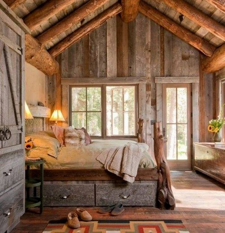 On a scale of 1 to 10 (10 being the highest) how would YOU rate this bedroom?