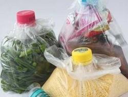 Plastic Bag Storage - Lushome