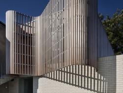 Brick House - Melbourne, Australia