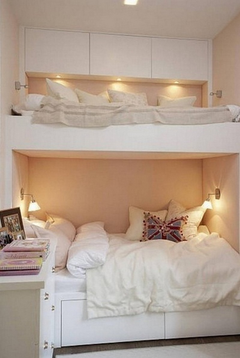 Bunk Beds & Bunk Beds | The Owner-Builder Network