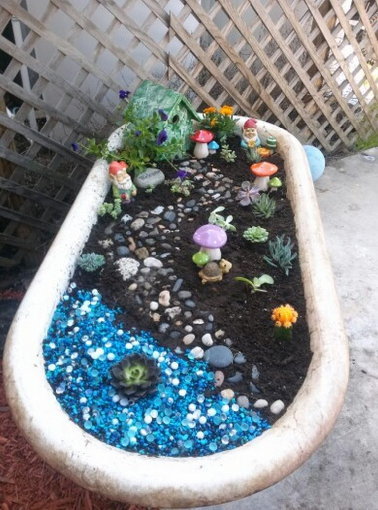 Fairy Gardens The Owner Builder Network
