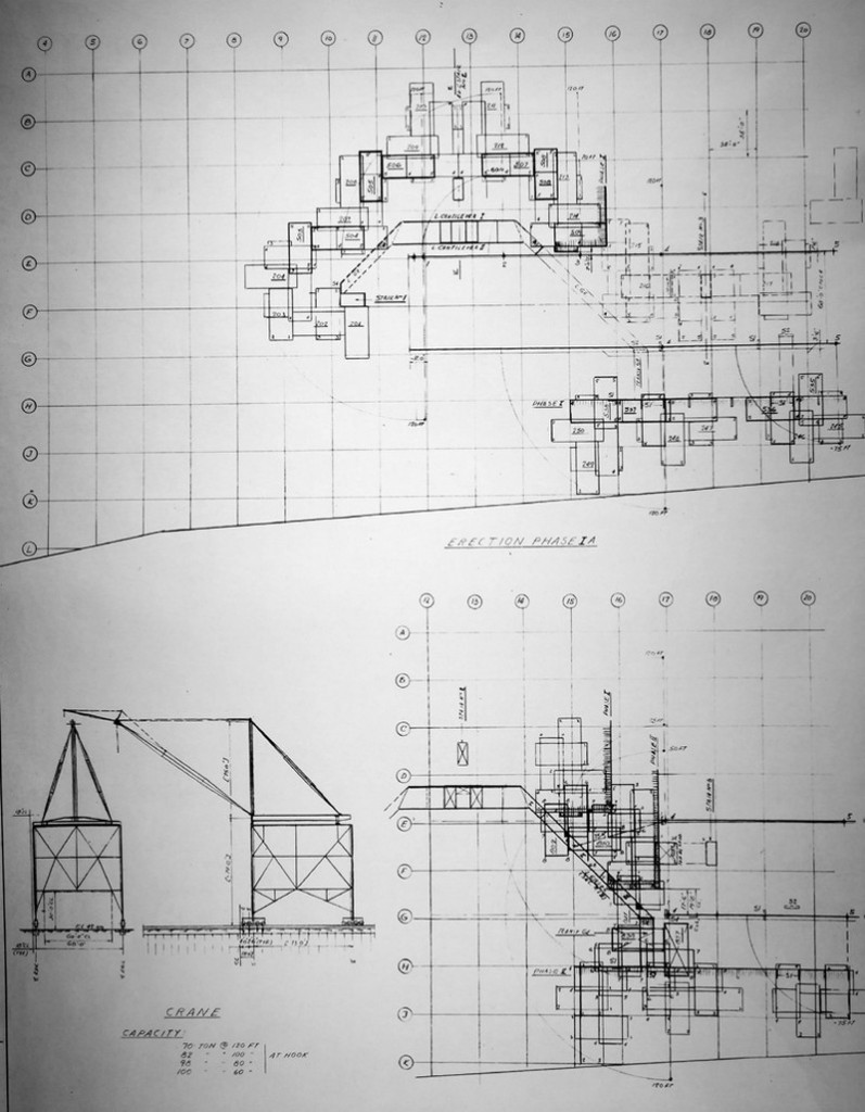 Habitat 67 - Plan 1