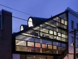 Moor Street Studio - Melbourne, Australia