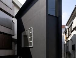 OH House by Atelier Tekuto