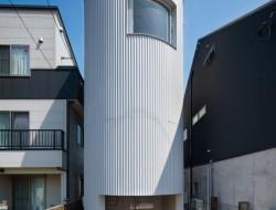 Suppose Design Office Creates Super Modern House in Chigasaki by Architect Makoto Tanijiri - Chigasaki, Japan