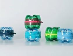 Plastic Bottle Purse - Designboom