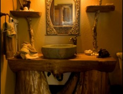 Timber Bathroom Designs - Nice Decors