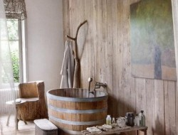 Rustic Bathroom Designs - Architectural Homes