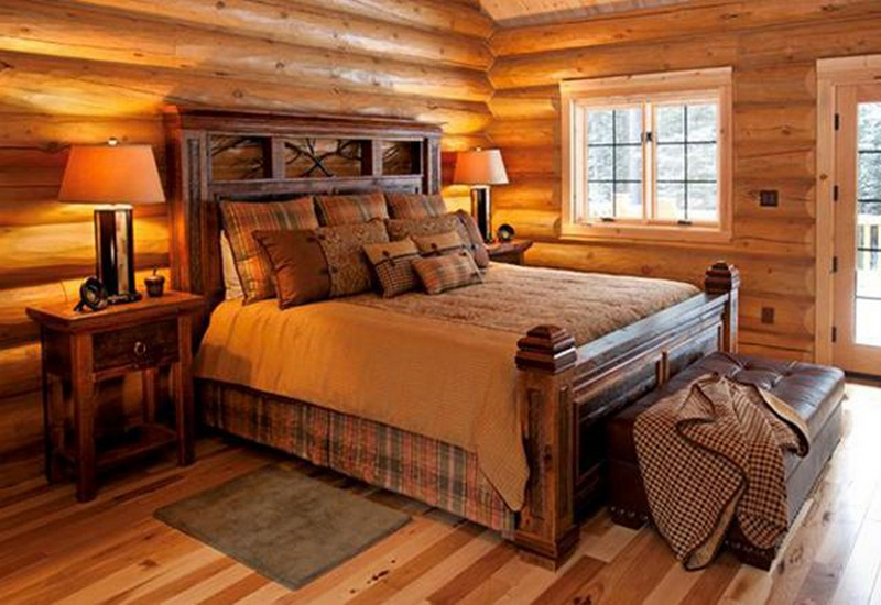 Rustic Bedrooms Rustic Bedrooms Bedroom Ideas Rustic