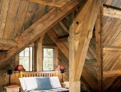 Rustic Bedrooms