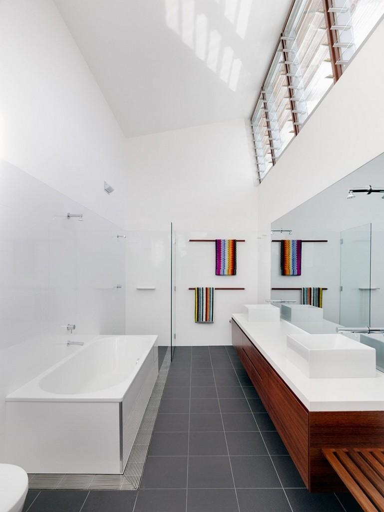 The Queens Park Residence - Sydney, Australia