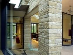 Three Stones House - Austin, Texas