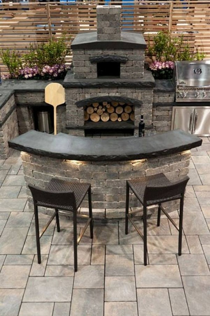 If you love outdoor cooking, then this could be for you. What do you think?