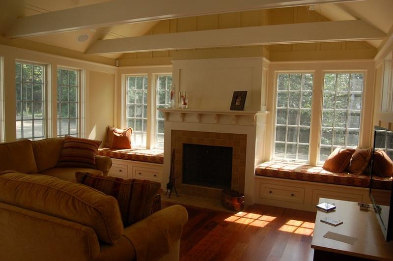 Michelle Jamieson Interiors