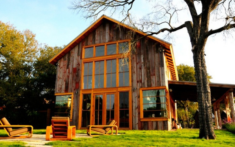 Barn Conversions The Owner Builder Network