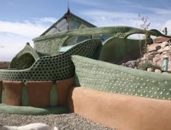 Earthship Home - Phoenix, Arizona