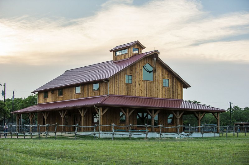 Barn conversions the owner builder network Converted barn homes for sale in texas