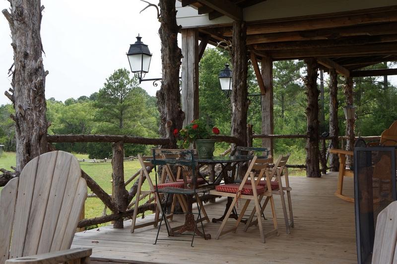 Furman Barn Home - Heritage Barns