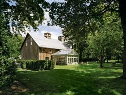 Greenwich Barn Home - Heritage Barns