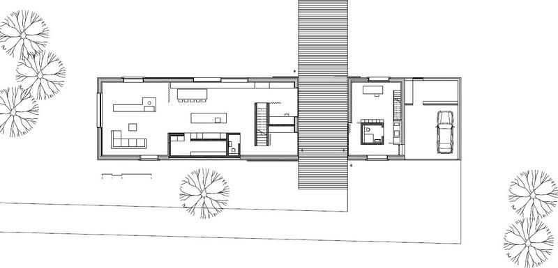 Haus am Moor - Plan 2