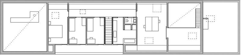 Haus am Moor - Plan 1