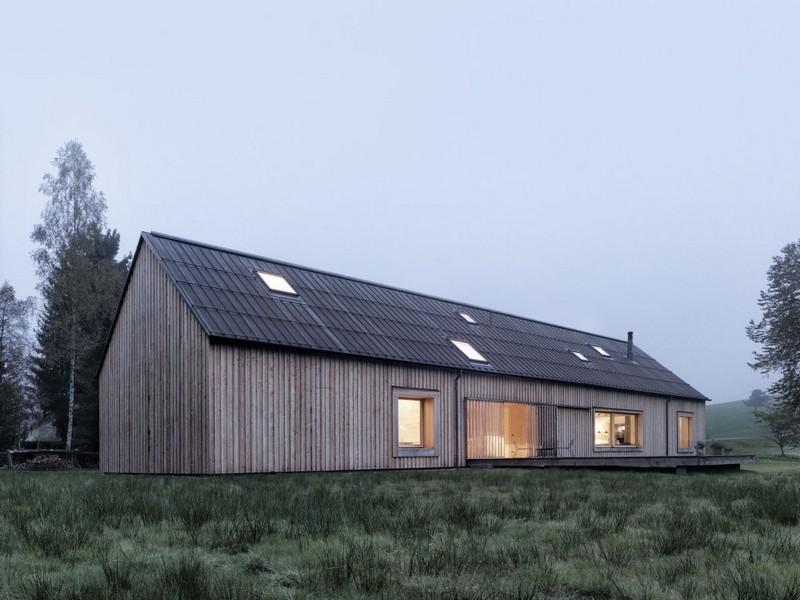 Haus am Moor - Vorarlberg, Austria