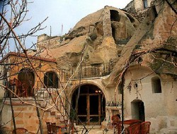 Hobbit Homes - Cappadocia, Turkey