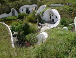 Hobbit Homes - Dietikon, Switzerland