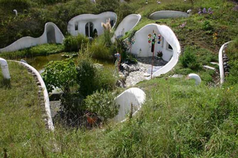 Hobbit Homes - Dietikon, Switzerland