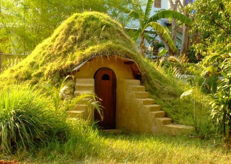 Hobbit Homes - Thailand