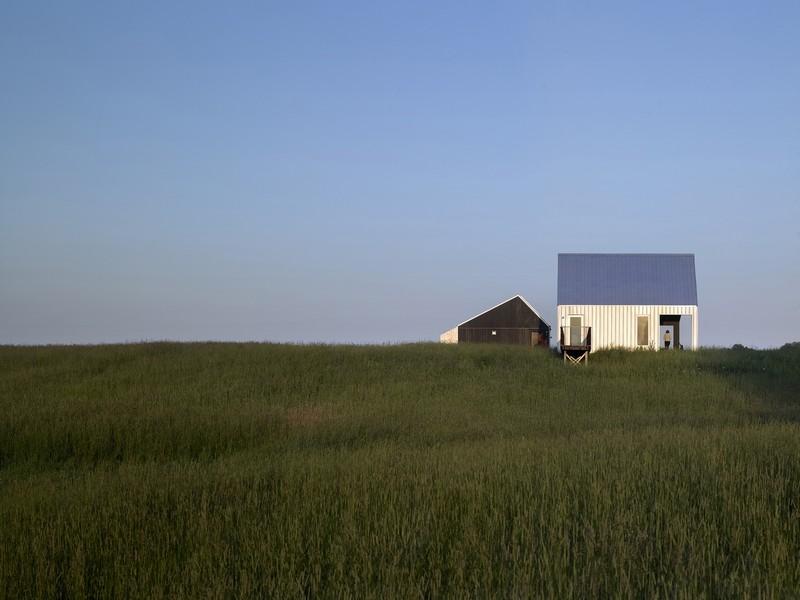 House on Limekiln Line - Huron County, Ontario