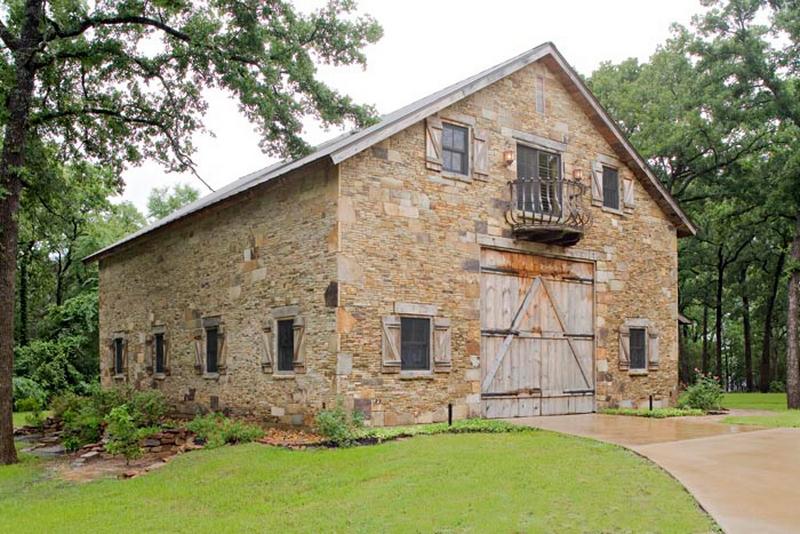 Kipp Barn - Heritage Barns
