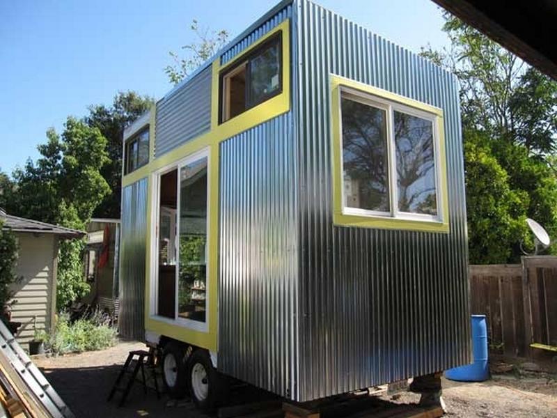 Mobile Homes The Owner Builder Network