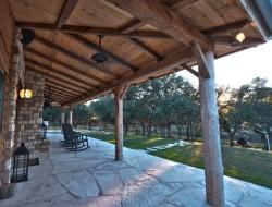 River Hill Ranch - Heritage Barns