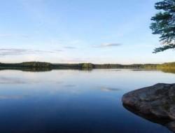STF Kolarbyn/Eco-lodge - Skinnskatteberg, Sweden