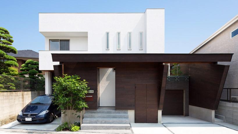 U3 House