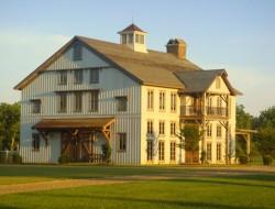 Westerlo Barn - Heritage Barns