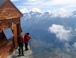 Living on the Edge - Matterhorn, Switzerland