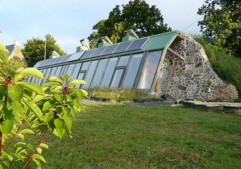 Earthship Homes | The Owner-Builder Network