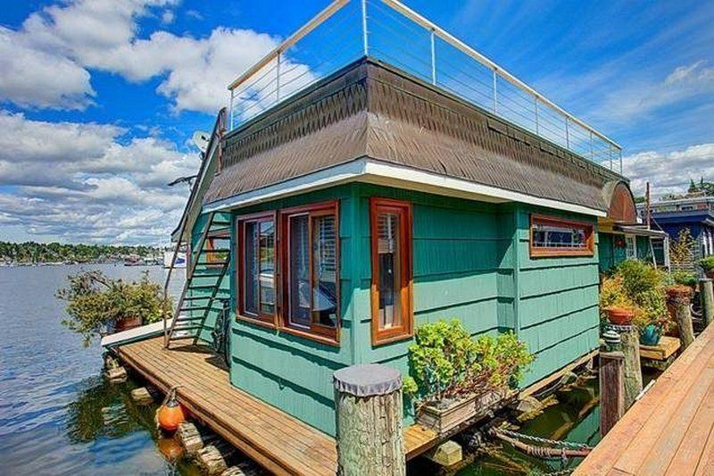 floating homes the owner builder network. Black Bedroom Furniture Sets. Home Design Ideas