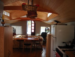 Floating Pods by GreenPod - Port Townsend, WA, 98368 USA - http://www.greenpoddevelopment.com/contact_us.php