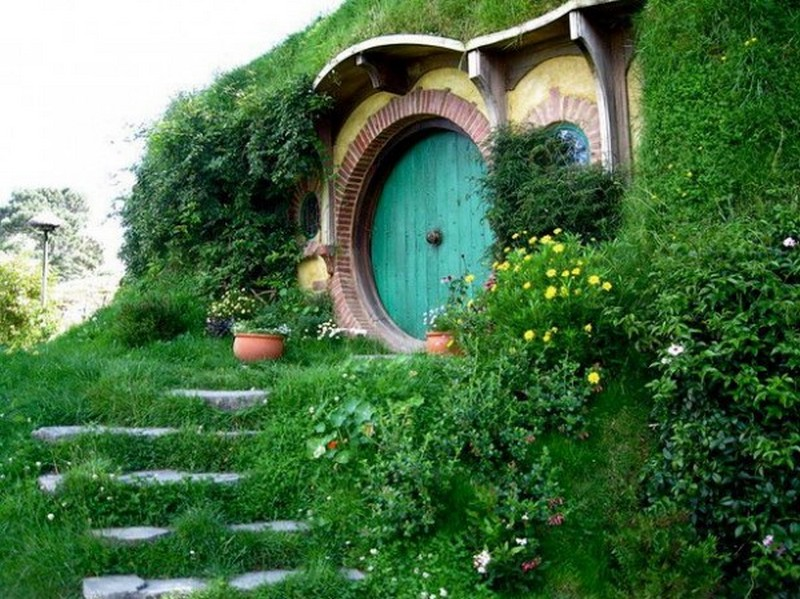 Hobbit Homes New Zealand