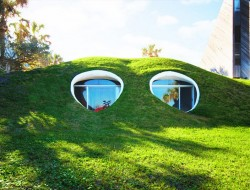 Hobbit Homes - Atlantic Beach, Florida