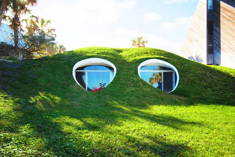 Hobbit Homes - Atlantic Beach, Florida