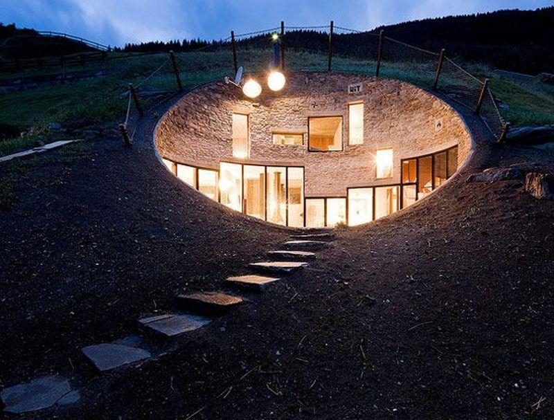 Hobbit Homes - Switzerland